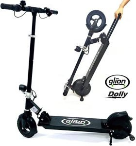 Glion Dolly Best Folding Electric Scooter