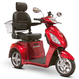 Miller Supply EW-36 Best Wheel Motorized Scooter
